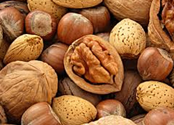Tree Nut AllergiesS